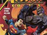 Action Comics Vol 1 829
