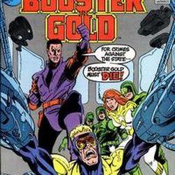 Booster Gold Vol 1 15