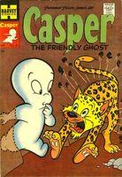 Casper the Friendly Ghost Vol 1 31