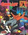Comic Art Vol 1 71