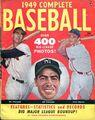 Complete Baseball Vol I 1
