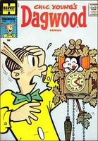 Dagwood Comics Vol 1 88