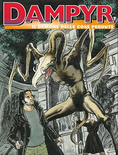 Dampyr Vol 1 145