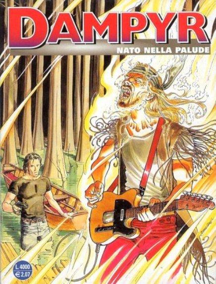 Dampyr Vol 1 15