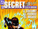 Flash Secret Files and Origins Vol 1 2
