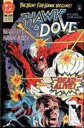 Hawk and Dove Vol 3 27