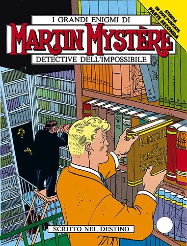 Martin Mystère Vol 1 124