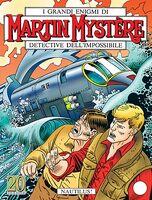Martin Mystère Vol 1 252