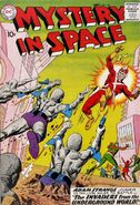Mystery in Space Vol 1 54