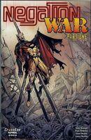 Negation War Vol 1 1