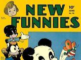 New Funnies Vol 1 76