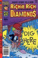 Richie Rich Diamonds Vol 1 59
