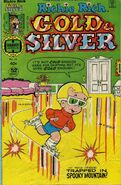 Richie Rich Gold & Silver Vol 1 12