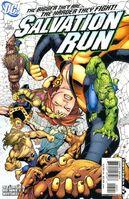 Salvation Run Vol 1 5