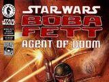Star Wars: Boba Fett - Agent of Doom Vol 1 1
