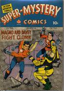 Super-Mystery Comics Vol 1 6