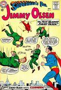 Superman's Pal, Jimmy Olsen Vol 1 71