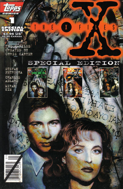 The X-Files Special Edition Vol 1