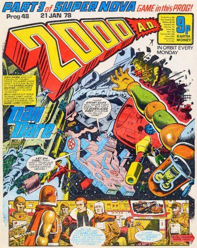 2000 AD Vol 1 48