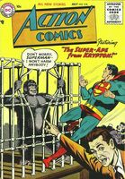 Action Comics Vol 1 218