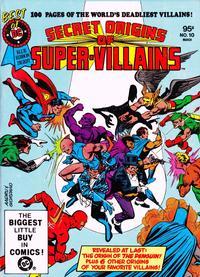 Best of DC Vol 1 10