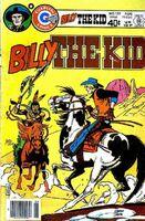 Billy the Kid Vol 1 130
