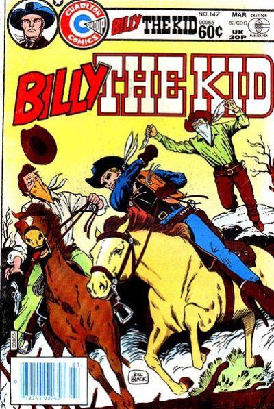 Billy the Kid Vol 1 147