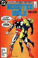 Booster Gold Vol 1 9