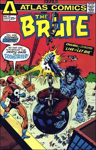 The Brute Vol 1 3