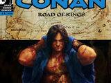 Conan: Road of Kings Vol 1 11