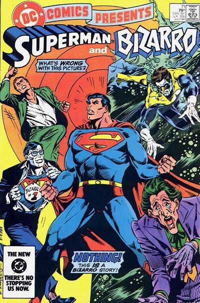 DC Comics Presents Vol 1 71