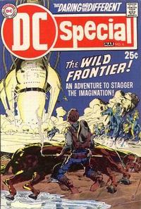 DC Special Vol 1 6