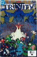DC Universe Trinity Vol 1 2
