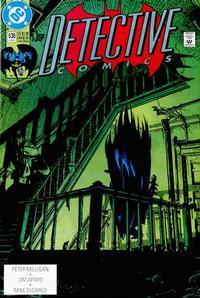 Detective Comics Vol 1 630