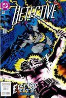 Detective Comics Vol 1 645