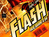 Flash: Rebirth Vol 1 1