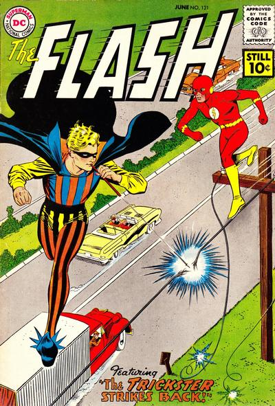 Flash Vol 1 121