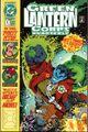 Green Lantern Corps Quarterly Vol 1 1
