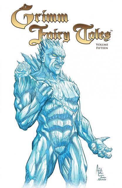 Grimm Fairy Tales (TPB) Vol 1 15