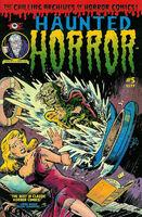 Haunted Horror Vol 1 5