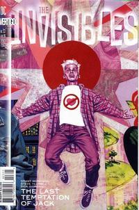 Invisibles Vol 1 23
