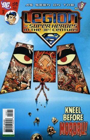 Legion of Super-Heroes in the 31st Century Vol 1 18.jpg