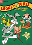 Looney Tunes and Merrie Melodies Comics Vol 1 146