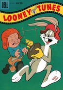 Looney Tunes and Merrie Melodies Comics Vol 1 216