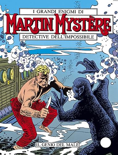 Martin Mystère Vol 1 61