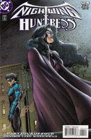 Nightwing Huntress Vol 1 4