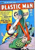 Plastic Man Vol 1 29