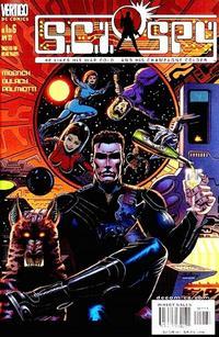 S.C.I. Spy Vol 1