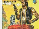 Sam C Slade