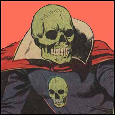 Son of the Skull (Earth-MLJ)/Gallery